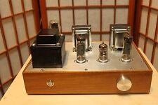 Valab Canaan-1 EL84 Single Ended Tube Amplifier (ECC85 / EL84)