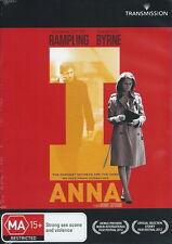 I, Anna - Thriller / Mystery - Gabriel Byrne, Charlotte Rampling - NEW DVD