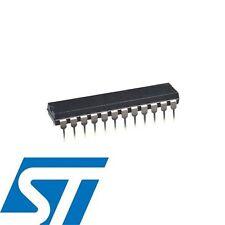 L6208N Dmos driver for bipolar stepper motor DIP-24 STM - PRECOM. 7-10 JOUR
