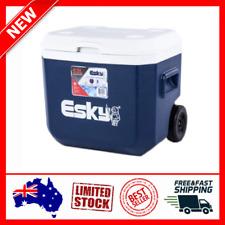 ESKY 52L Wheeled Hard Cooler - 1381611