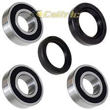 Rear Wheel Ball Bearing Seal Kit Fits HONDA CR125R CR250R CR500R 1990-1999