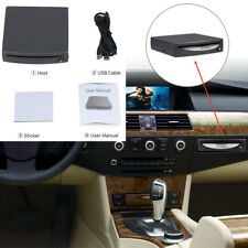 Universal 1Din Car Radio DVD Player External Drive Interface for Android OS NEW