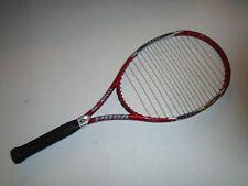 Volkl DNX 8 Genetic Power Tennis Racquet. 4 1/2.