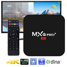 Android MXQ PRO+ 7.1 2GB/16GB Amlogic S905X 4K Bluetooth 2.4G/5G WIFI TV BOX