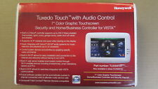 Honeywell Tuxedo Touch TUXWIFI TUXWIFIW White SEALED 2018 Stock 60 Day Returns