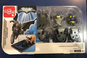 Mattel Apptivity Batman The Dark Knight Rises Starter Set iPad