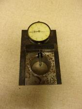 Mitutoyo Analog Micrometer w/ Bracket 2776 2133-577 *FREE SHIPPING*