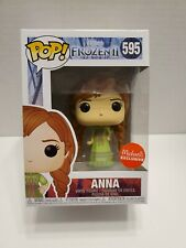 Frozen II - Anna Nightgown Pop! Vinyl - FunKo with Pop Protector