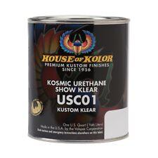 House of Kolor USC01 Kosmic Urethane Show Clear (Quart)