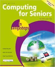 Computing For Seniors In Easy Steps Windows Vista Edition-Sue Price