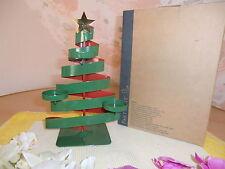 """Partylite Teelichthalter """" Weihnachtswunder """" P92041 NEU / OVP"""