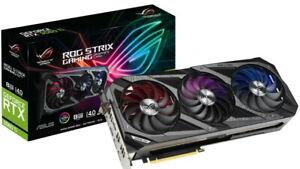 ASUS ROG STRIX GeForce RTX 3060 Ti Graphics Card