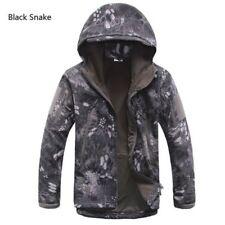 Lurker Shark Skin Softshell Jacket Men Tactical Jacket Hunting Military Clothes