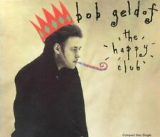 Bob Geldof Happy club (1993)  [Maxi-CD]