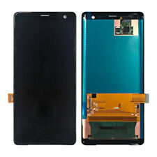 For Sony Xperia XZ3 H9493 H9436 H8416 801SO LCD Display Touch Screen Digitizer