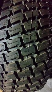 41/1400-20 Galaxy turf tire R3 4ply