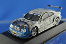 Mercedes Benz CLK V8 DTM Dumbreck Sondermodell Dunlop Minichamps 1:43