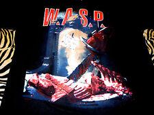WASP 1992 Vintage Shirt Size L New - Ultra Rare!!!