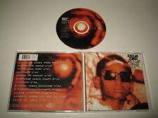 KEZIAH JONES/AFRICAN SPACE CRAFT(DELABEL/DE 7243 8 40163 2 6)CD ALBUM