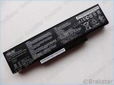 72336 Batterie Battery A32-K72 5200MAH 56WH 10.8V ASUS X73S K73SM