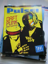 Pulse 4/01 Daft Punk  Guided by Voices
