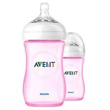 Philips AVENT Natural Feeding Bottle 330ml