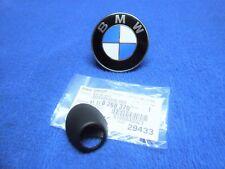 BMW X5 e53 Blende NEU PDC Sensor Stoßstange hinten rechts Cover Bumper rear righ