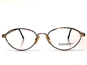 Yves Saint Laurent 4084 Y308  Sunglasses  Frame Grey Lens 54 mm - 19mm New NOS