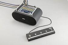 Vox 100009481000 - pedal de control para amplificadores