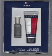 Tommy Hilfiger for Men Tommy Boy 2 piece gift set .5 Cologne & Body Wash