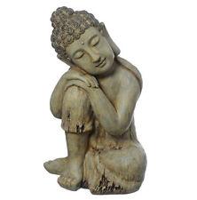Wooden Decorative Sculptures & Figurines