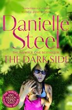 The Dark Side by Steel, Danielle Book The Cheap Fast Free Post
