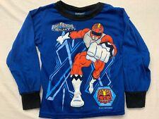 Vintage Mighty Morphin Power Rangers Sweatshirt Size Youth Large 1999 Saban