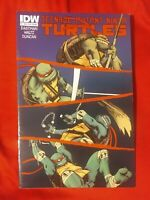 TMNT #1 MEXICO  NEWS STAND EDITION  GRAIL ISSUE  RARE