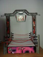 WWF WWE Sunday Night Ring *Sehr Selten +Sound