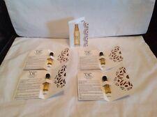 L'oreal Mythic Oil Huile Nutritive Nourishing Oil .42 oz - 5 Sample Packs