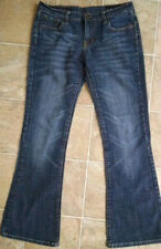 Citizens of Humanity Kelly #085 Low waist Bootcut Stretch Size 29 Dark Blue