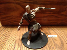 D&D Icons of the Realm Monster Menagerie 3 29b/45 Stone Giant Dreamwalker Spear