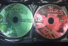 MASTER OF ORION 3 PC GAME WINDOWS COMPUTER CD-ROM. Discs Only. Mint.