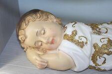 Gesù Bambino dormiente regalo natale