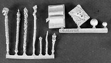 Reaper Miniatures Adventuring Accessories Magic Items #03284 Unpainted Metal