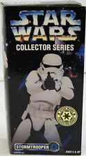 "Star Wars Collector Series Stormtrooper 12"" Action Figure NIB Kenner 1996"