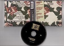"TINDERSTICKS ""Curtains"" (CD) 1997"
