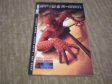 Spider-Man Official Movie Adaptation #1 Wal-Mart Exclusive from (2002) VF/NM