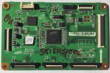 SAMSUNG Plasma Logic Board LJ41-10166A S51fh-yb02 R1.5 AA1 (ref1503)