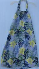 NEW !! Tommy Bahama women's 100% silk tropical tea party dress size 4