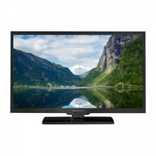 "Alphatronics SL-19 DSBI+ DVD Player 19"" 47cm LED Smart TV Fernseher 12V 230V"