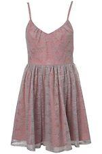 Topshop Skater Dresses Lace