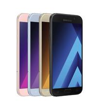 Samsung Galaxy a5 2017 32gb Entsperrt 4g LTE Android Smartphone verschiedene Farben
