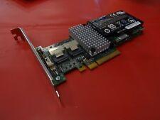 INTEL RAID 8 PORT SATA/SAS PCIe x8 6G CONTROLLER HIGH PROFILE CARD 9260-8I